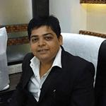 Dr. Krunal Shah